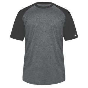 Tonal Sport Heather Tee Thumbnail