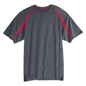 Pro Heather Fusion Short Sleeve T-Shirt Thumbnail