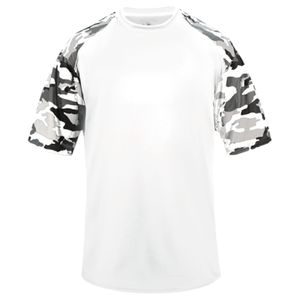 Camo Performance T-Shirt Thumbnail