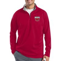 Sport Wick ® Fleece 1/4 Zip Pullover Thumbnail
